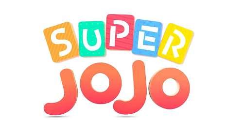 انیمیشن سوپر جوجو