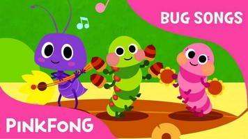 متن شعر انگلیسی Bug n Roll