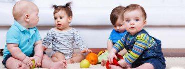 تغذیه مناسب کودک یکساله – غذاهای مناسب کودک یک ساله